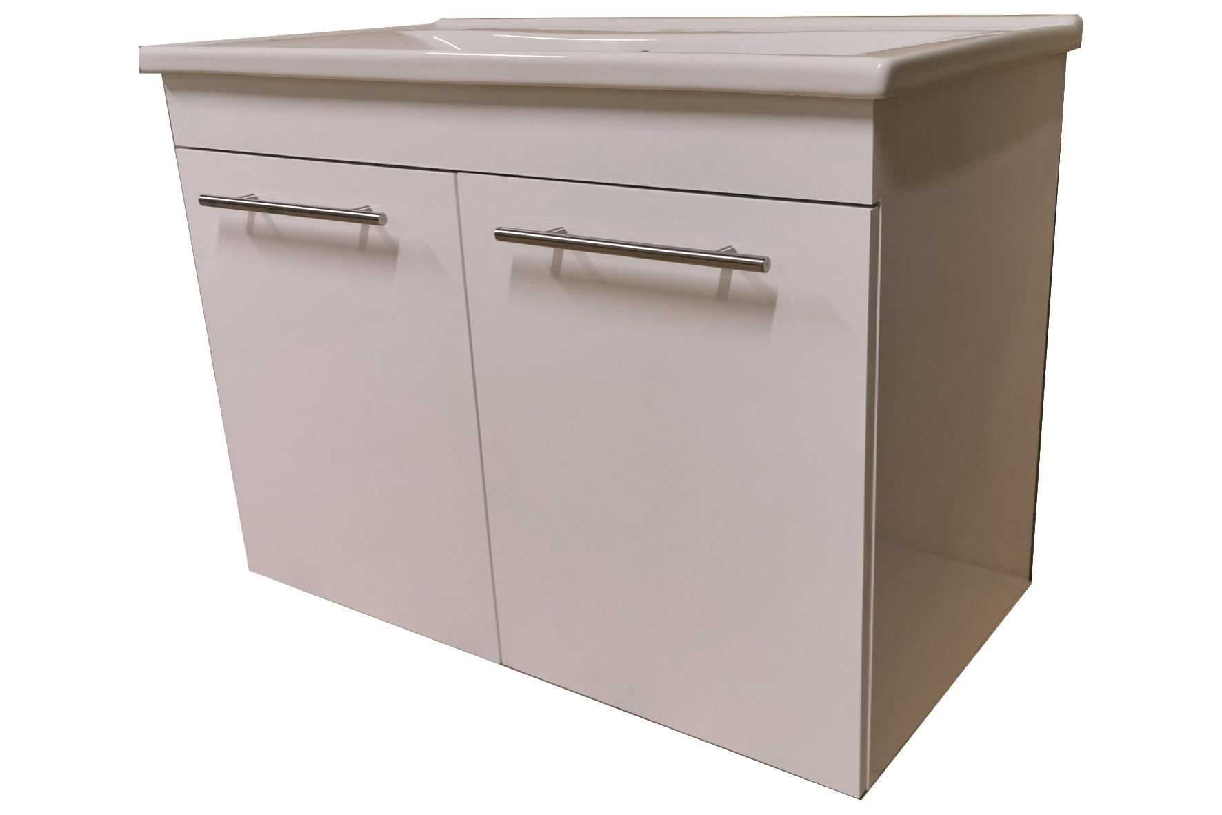 КонзоленПВЦ шкаф Линеа 80