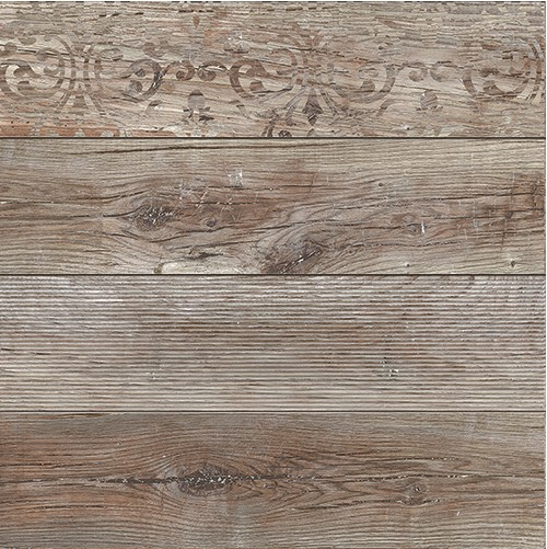 ГРАНИТОГРЕС RILA WALNUT DECOR 45*45