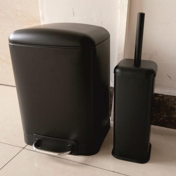 Тоалетно кошче за баня ICA 8286B /6л./