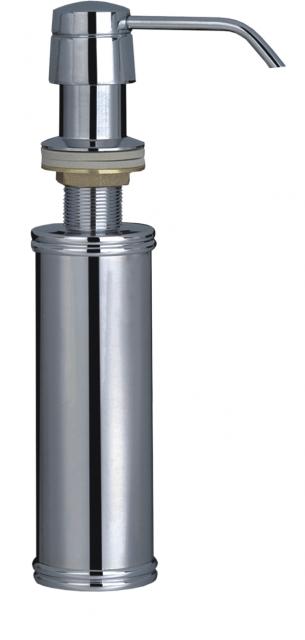 Метален автоматичен дозатор  ICA D200 LUX