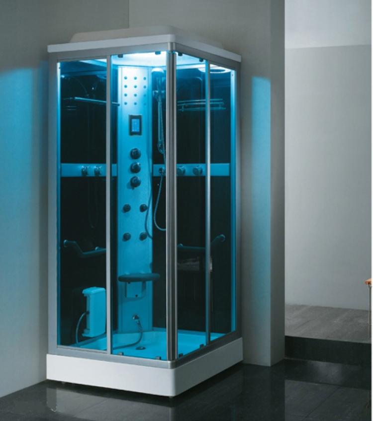 Парна душ кабина MY-2265
