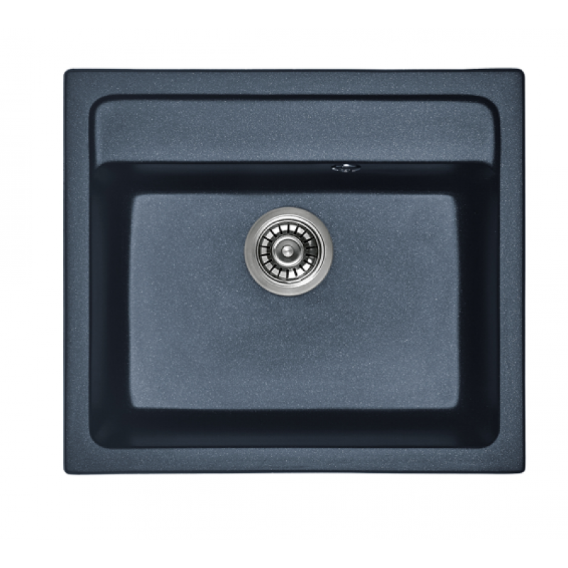ICGS 8304 Black Гранитна мивка