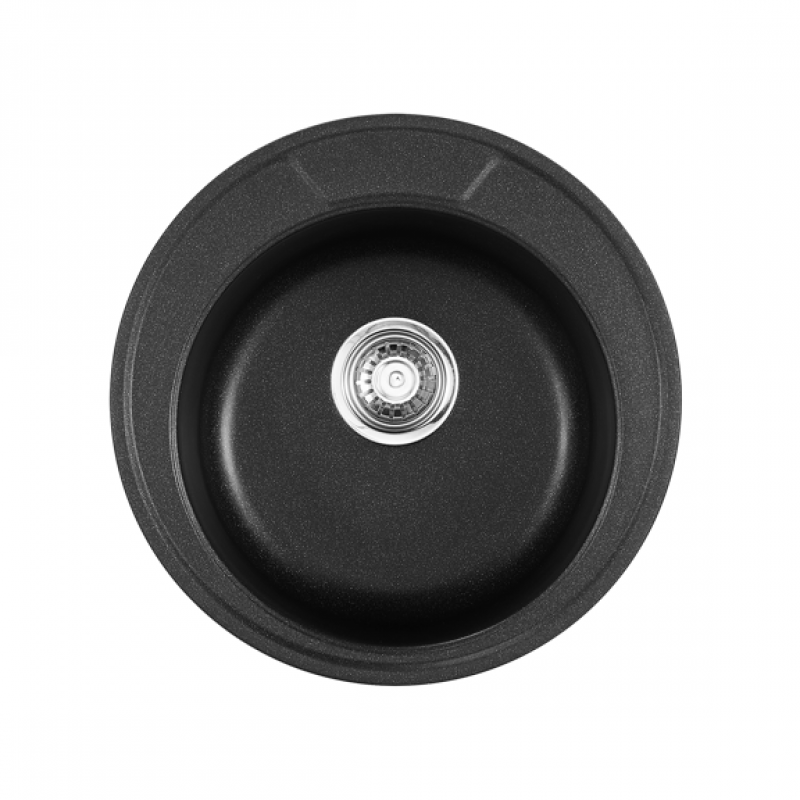 ICGS 8301Black Гранитна мивка