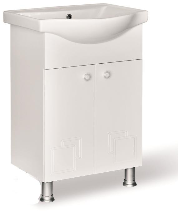 Долен шкаф Кала 50 PVC