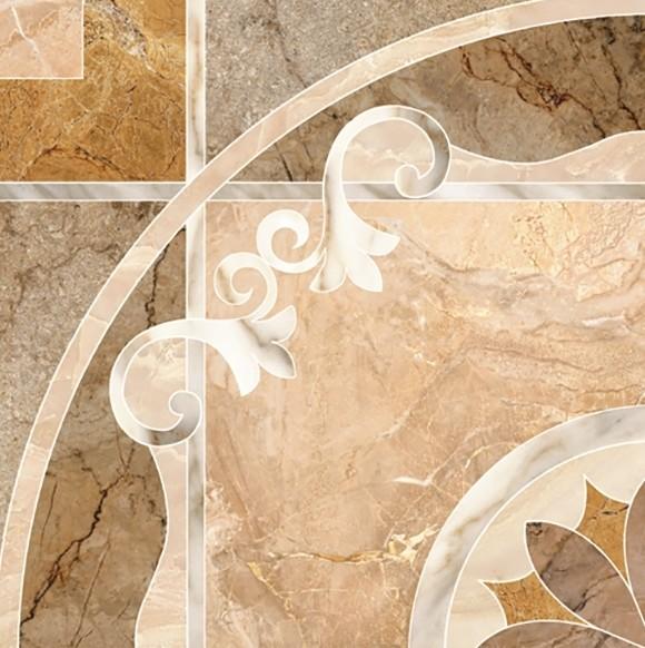 Декор Kreon 48,5х48,5см