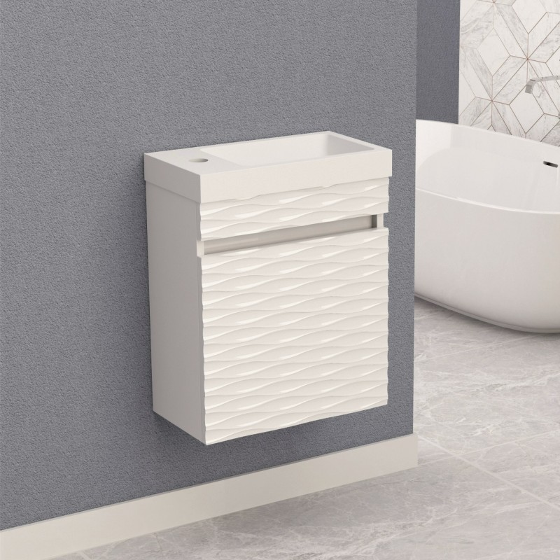 Мебели за баня » ICP 3945