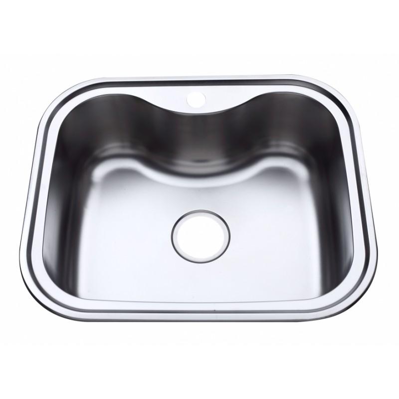 Кухненска мивка алпака ICK 5848