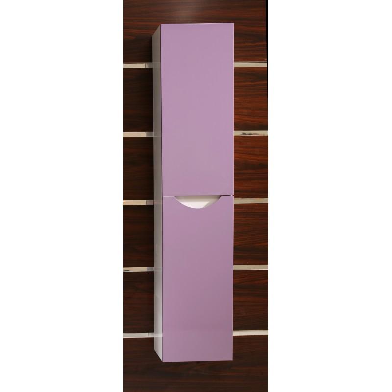 PVC Колона за баня: ICP 2516 Purple ЕВАН