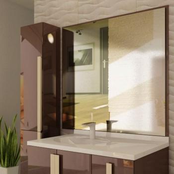 Мебел за баня Fonte 105 105/59/57 90/59/57 120/59/57