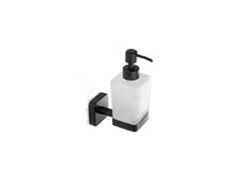 Дозатор за течен сапун Quattro Black
