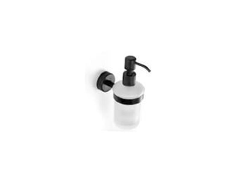 Дозатор за течен сапун Moderno Black