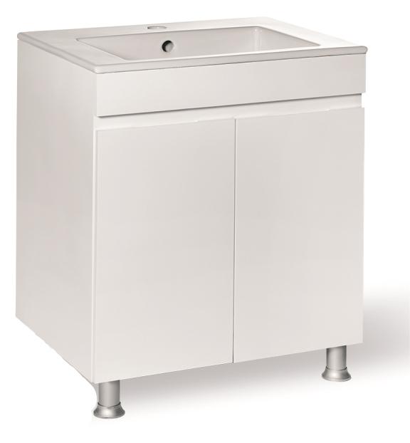 Долен шкаф Краси 55 PVC