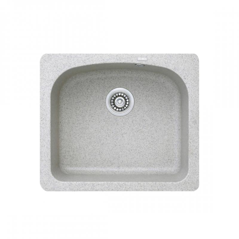 ICSG 8302 GRAY Гранитна мивка