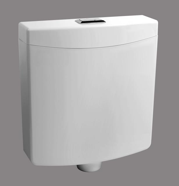 Тоалетно PVC казанче 003M