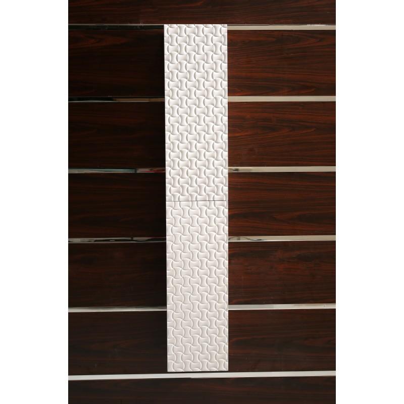 PVC Колона за баня : ICP 2514  БЕЛЛА