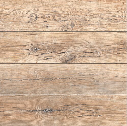 ГРАНИТОГРЕС RILA OAK DECOR 45*45
