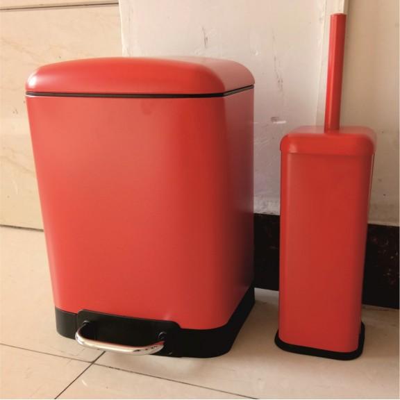 Тоалетно кошче за баня ICA 8286R /6л./