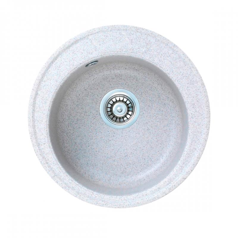 ICGS 8301 GRAY Гранитна мивка