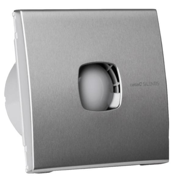 016957 SILENTIS 10 INOX вентилатор ф100 инокс