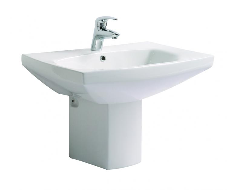 Порцеланова мивка MY-3039-2