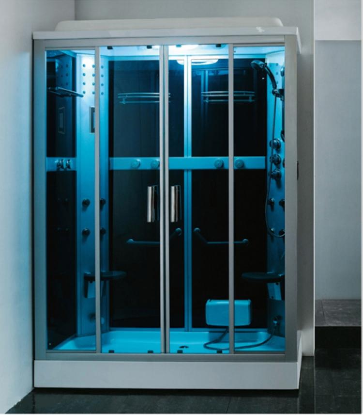 Парна душ кабина MY-2266