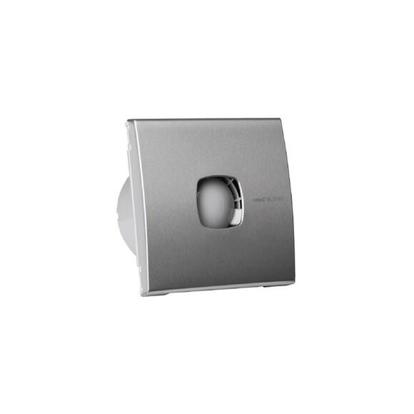 016995 SILENTIS 12 вентилатор ф120 INOX