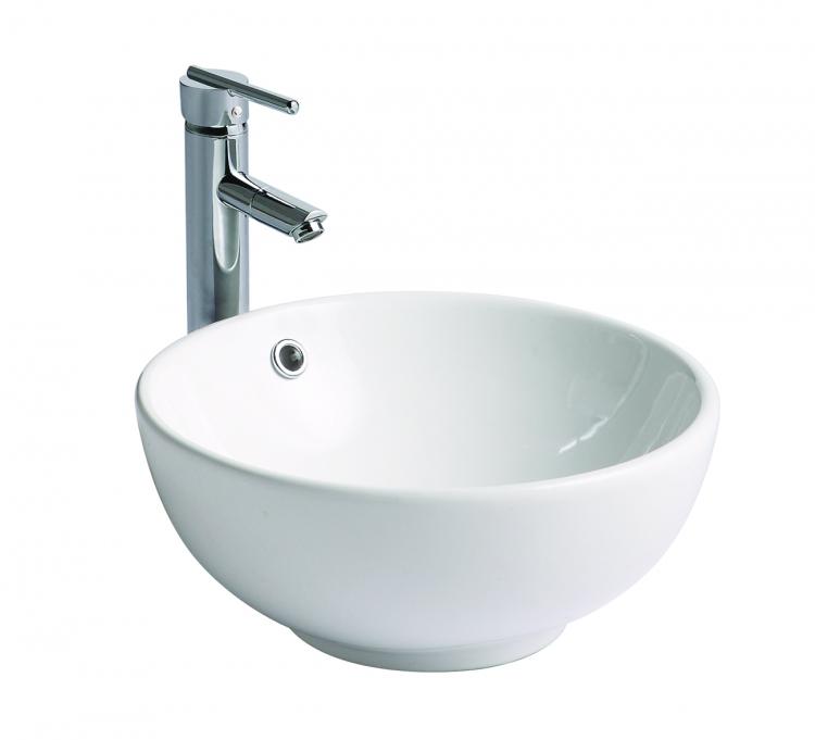 Порцеланова мивка MY-3001