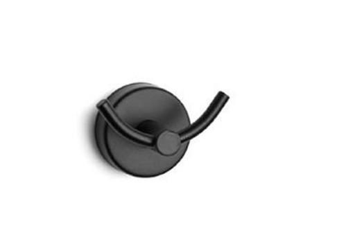 Двойна закачалка Moderno Black