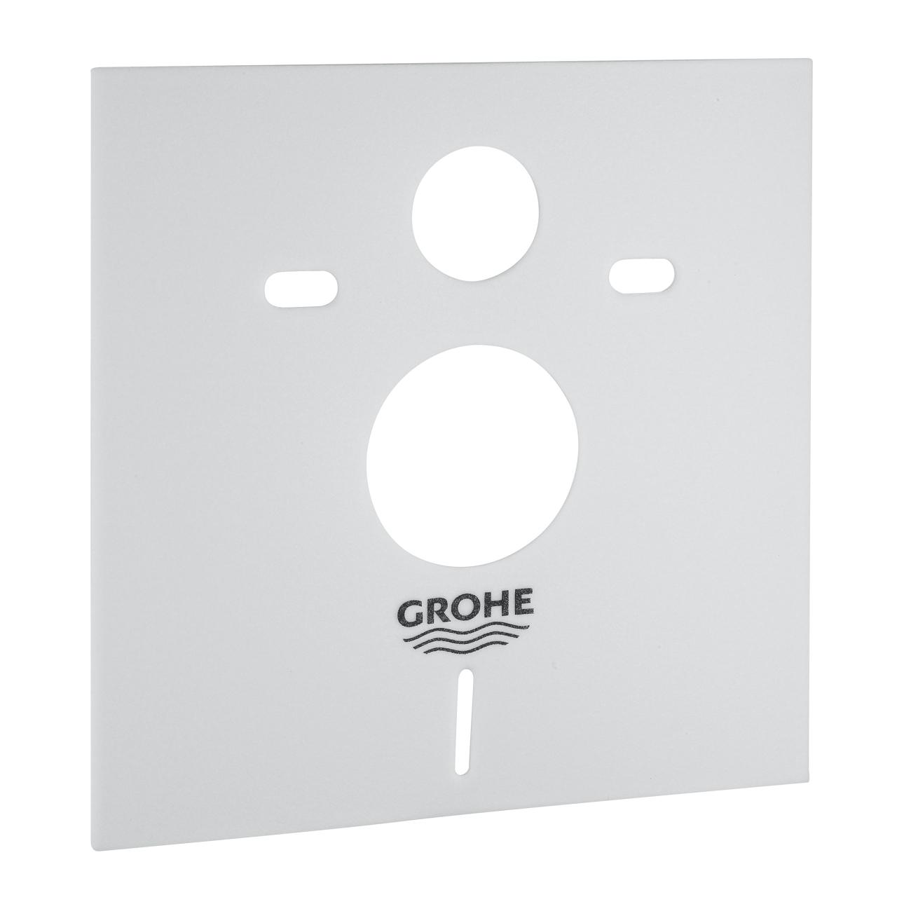 Шумоизолиращ комплект за структура за вграждане GROHE Rapid SL 37131000