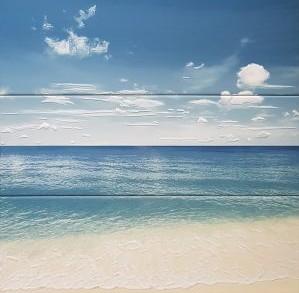 Тукан Декор Плаж 3 сет 3 части