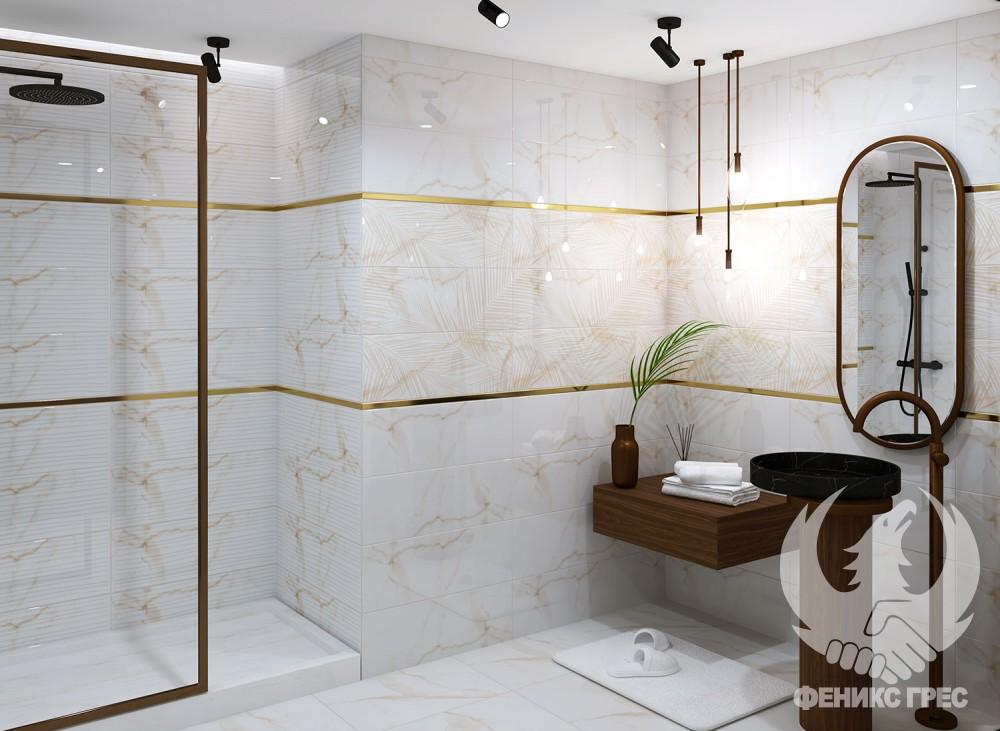 Essential Gold 25x70 (Гланц)