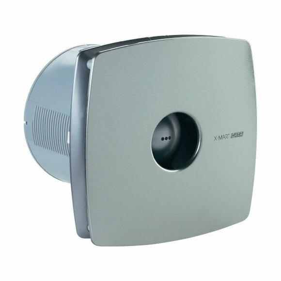 003636 X-MART 10 INOX вентилатор ф100 инокс