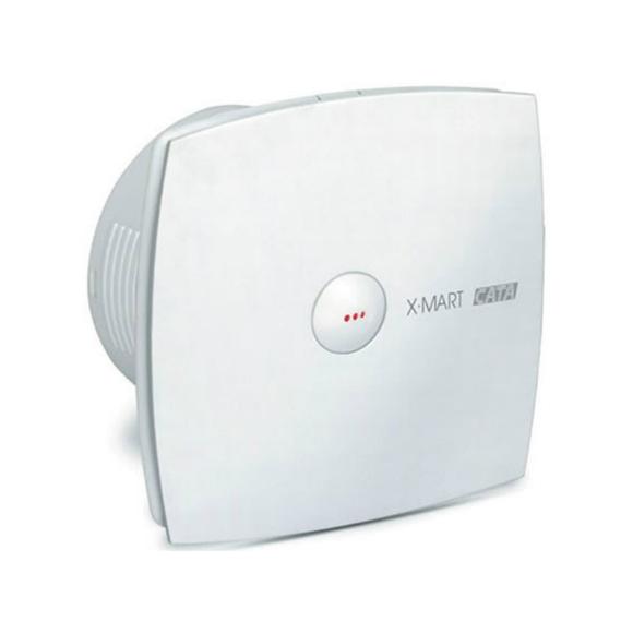 003575 X-MART 12 MATIC вентилатор с клапа ф120