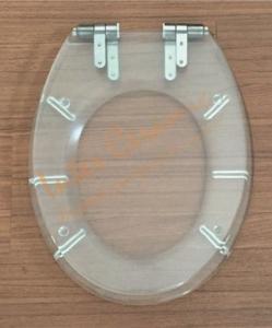 Тоалетна седалка от ПОЛИРЕЗИН 598
