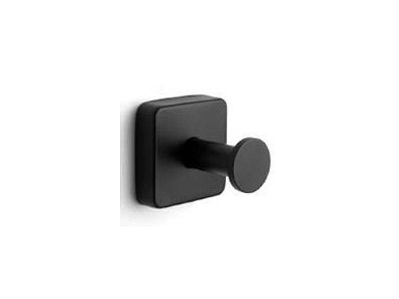 Единична закачалка Quattro Black