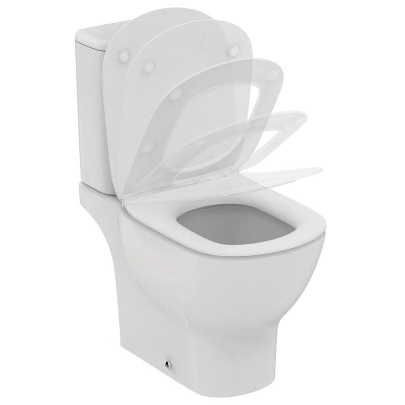 WC комплект Tesi AquaBlade®