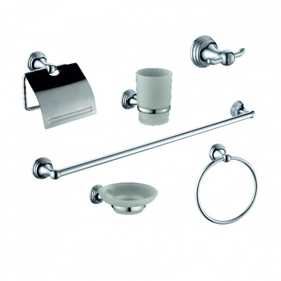 Аксесоари за баня ICA 6100 LINNI
