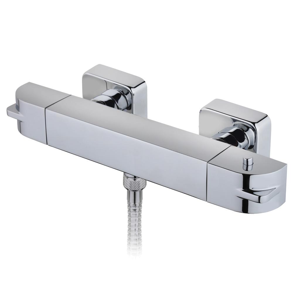 СМЕСИТЕЛ SOLLER Thermostatic за душ