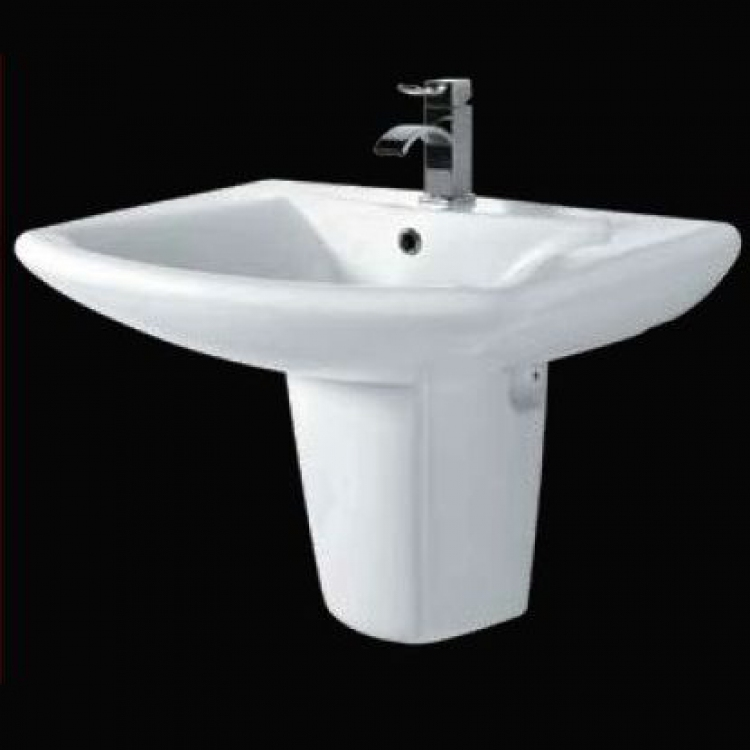 Порцеланова мивка LPA-1064