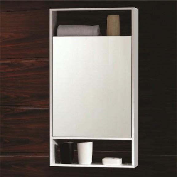 Мебели за баня PVC » ICP 6046 1 WHITE NEW