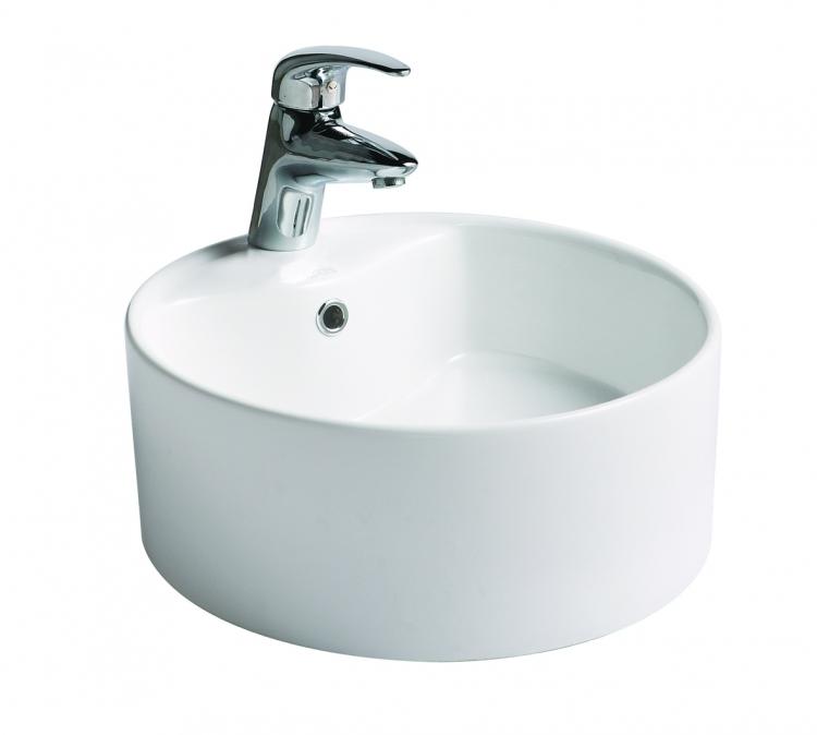 Порцеланова мивка MY-3018
