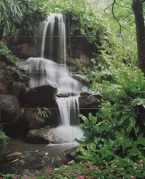 Декор Водопад №9 сет 10 части