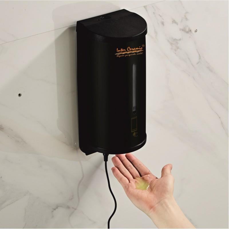 Дозатор за течен сапун » ICSA 6681B