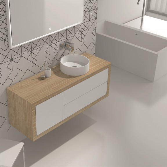 Мебел за баня - ICP 14046