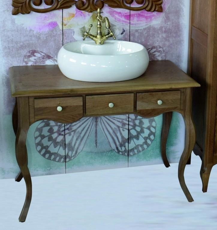 Мебел за баня от МАСИВ » ICP 10073