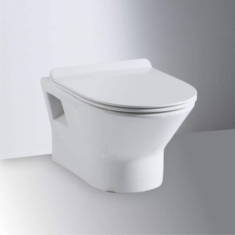 Стенна тоалетна чиния ICC 5036