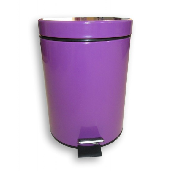 Тоалетно кошче за баня ICA 8262P /5л./