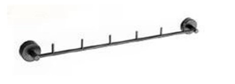 Закачалка с шест куки Modernо Black